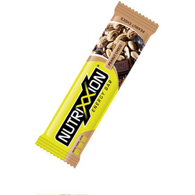 Nutrixxion Confezione Di Barrette Energetiche 25 x 55g, Peanut Choco